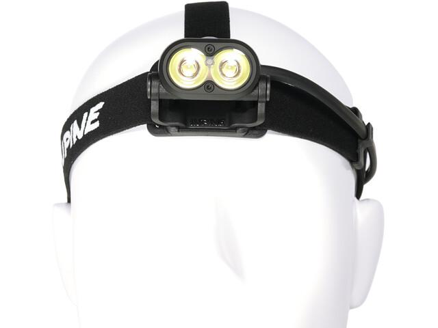 Lupine Piko X7 Lampada frontale